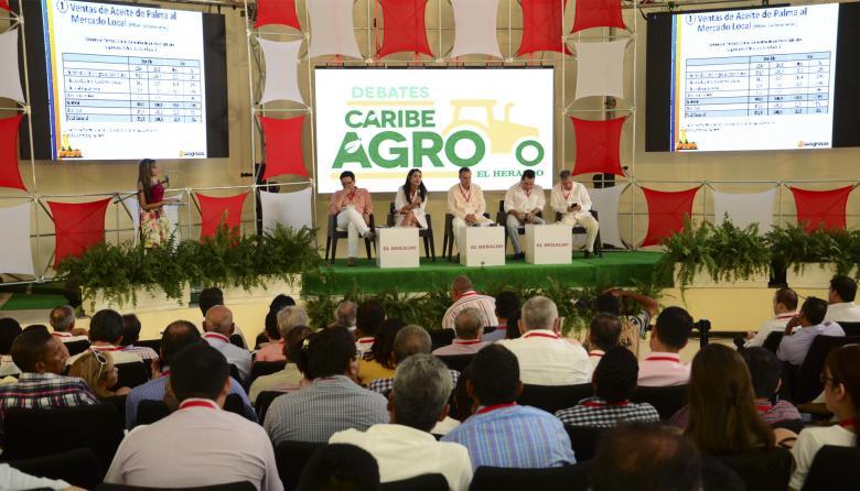 Valledupar recibe este jueves el debate Caribe Agro de EL HERALDO