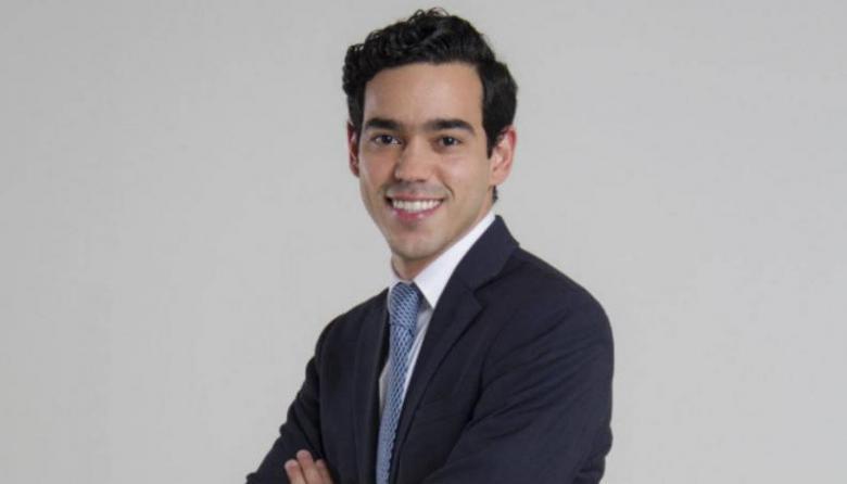 Luis Alberto Rodríguez asume como director del Departamento Nacional de Planeación