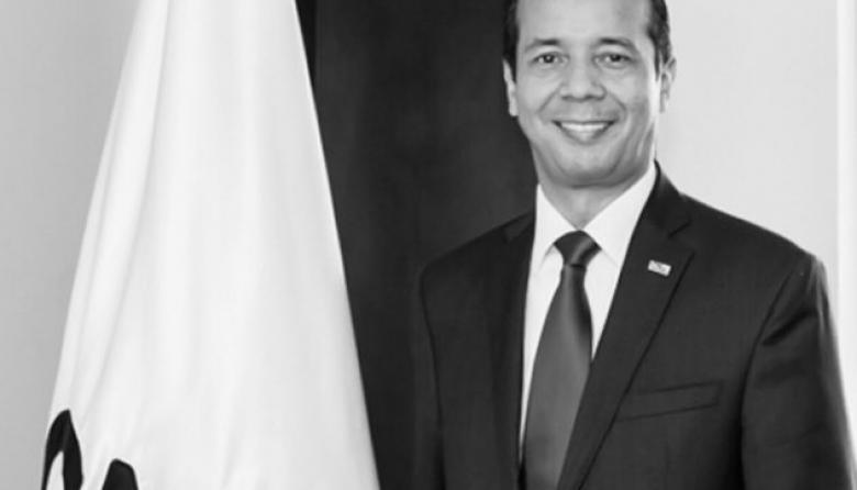 El expresidente y magistrado del Consejo Nacional Electoral (CNE), Heriberto Sanabria.