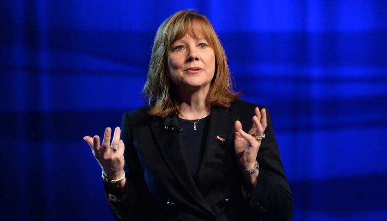 Una sola mujer aparece en lista de 100 líderes innovadores de Forbes