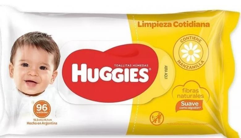 Invima alerta sobre paquetes de toallas húmedas con bacterias que afectan la salud