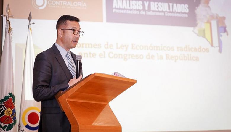 Deuda pública de Colombia incrementó en $60,6 billones: Contraloría