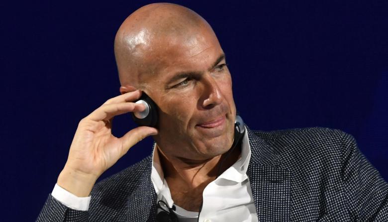 """""""Vamos a estar preparados para jugar  el clásico cuando nos digan"""": Zidane"""