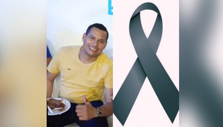 Muere agente que sufrió accidente en Villate