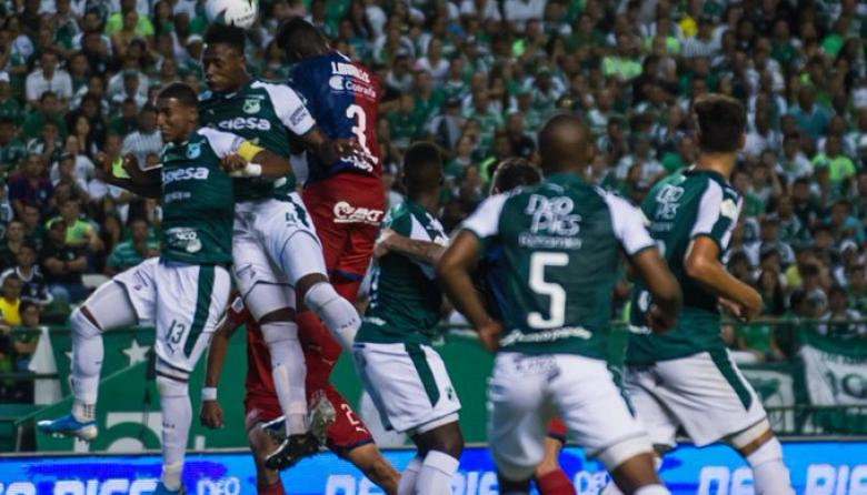Final de la Copa Águila: Medellín le sacó un empate al Cali