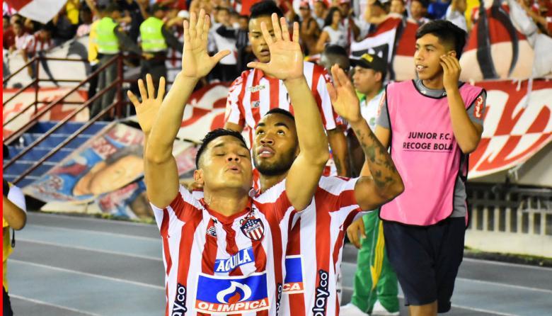 Junior vs Cúcuta: ¡Por un paso decisivo!