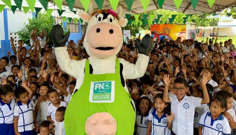 Replican Programa de Fomento al Consumo de carne y leche