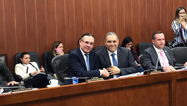 Comisión V del Senado aprueba incluir a Puerto Colombia en Cormagdalena