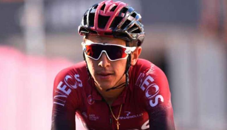 El ciclista Sebastián Henao participará en el Tour Colombia en 2020