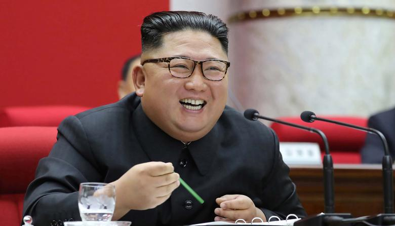 Kim Jong Un amenaza a EEUU con pruebas nucleares