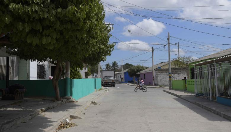 Lo asesinan para robarle la moto en el barrio La Sierrita