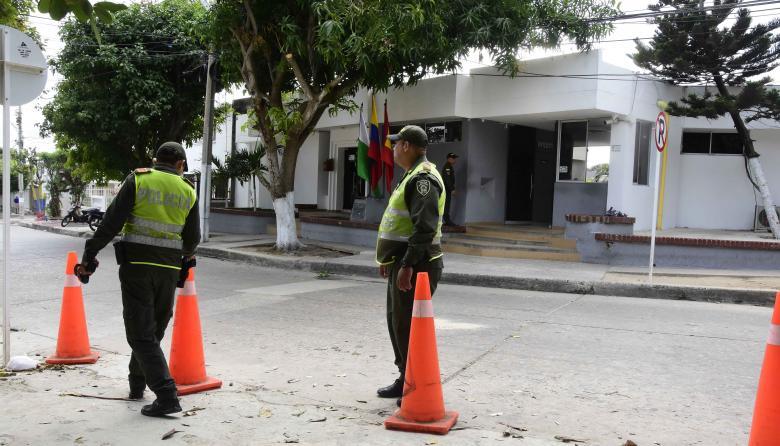 Atentado de San José: tres capturados  y ninguna condena