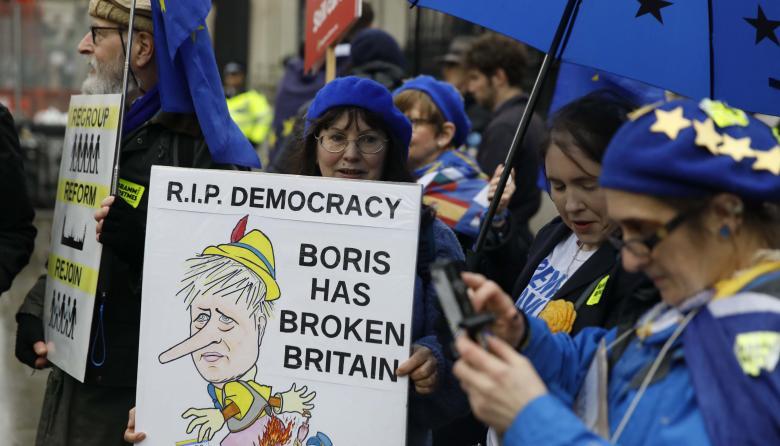 ¿Qué pasará el 1 de febrero con el esperado Brexit?