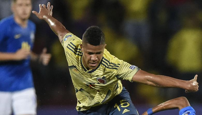 """""""Este partido ante Argentina huele a revancha"""": Jaime Alvarado"""