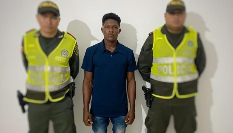 Hombre mata a su pareja, una menor de 16 años, en Mahates
