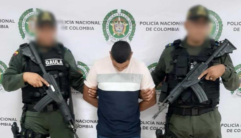 Cae señalado de extorsionar a ganaderos y contratistas de obras públicas en Córdoba