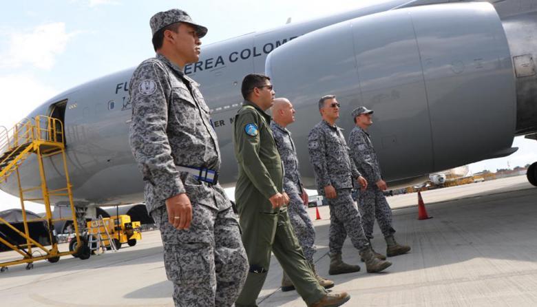 En video   Avanza la misión para traer a colombianos en Wuhan, China