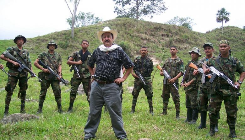‹Los Pachenca› y los AGC: Guerra por el control territorial de la Sierra