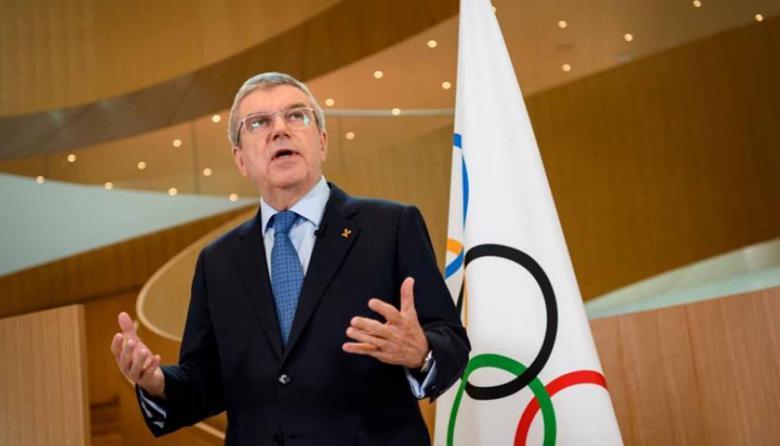 Thomas Bach, presidente del COI, estaría en Barranquilla en Asamblea del BID