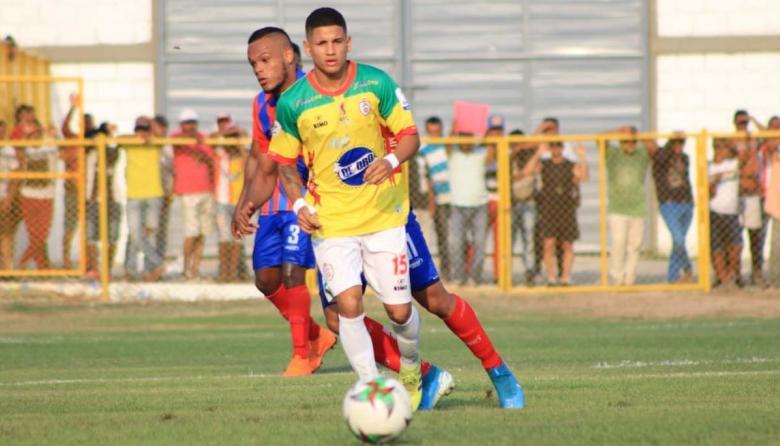 Luna eclipsó a Magangué: Unión le ganó 2-0 a Cartagena