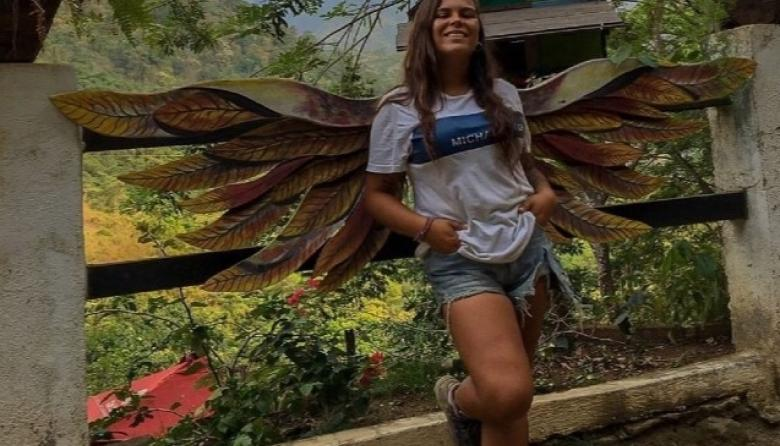 En video | La turista chilena Juanita Fernanda Espinosa apareció sana y salva en La Guajira