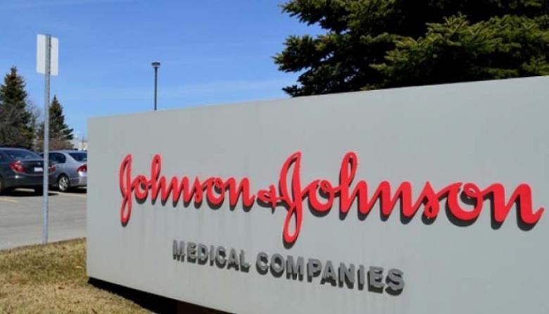 Johnson & Johnson gana 5.796 millones en primer trimestre 2020, un 54,6 % más