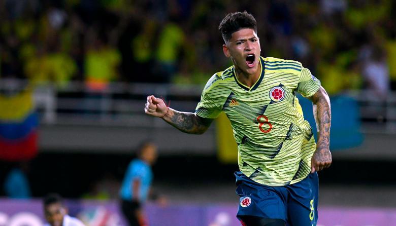 """""""Carrascal es un monstruo, puede marcar seriamente los próximos años del fútbol"""": Cassano"""