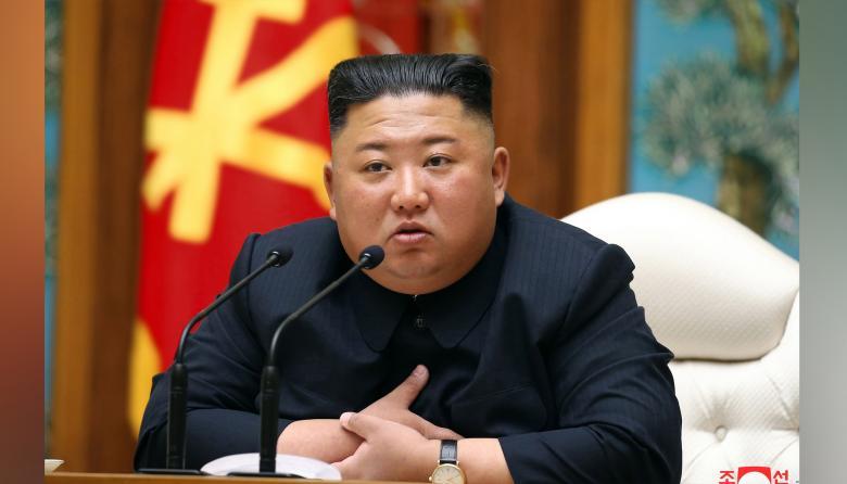 Seúl evita comentar informaciones sobre la salud de Kim Jong un