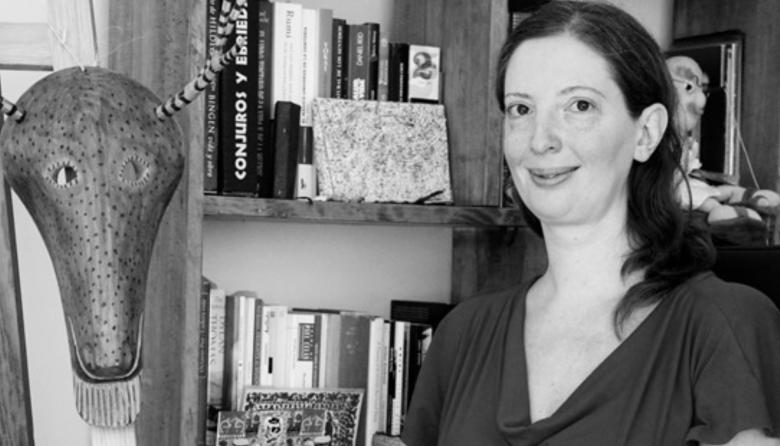 """""""En el lenguaje está contenida la historia de nuestra escucha"""": Martha Riva Palacio"""
