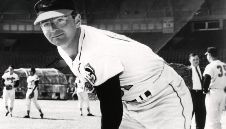 Dalkowski, un zurdo demoledor, que según el legendario bateador Ted Williams no tenía rival a la hora de hacer los lanzamientos más rápidos, murió a la edad de los 80 años, en Connecticut.