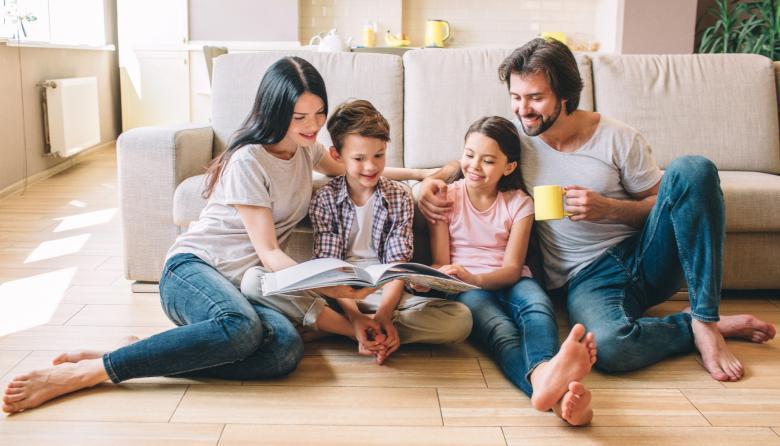 Estimular la lectura en niños y adultos, una libertad en el encierro