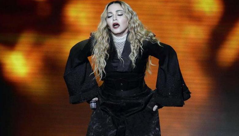 Madonna aclara que superó el coronavirus y dona 1 millón de dólares para vacunas