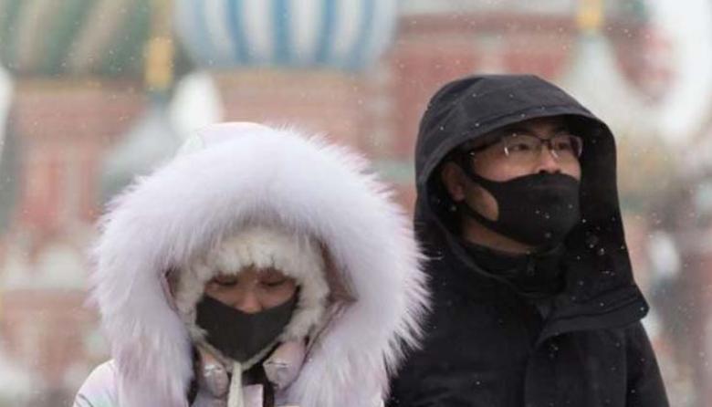 Rusia registra un récord de más de 11.000 casos de COVID-19 en un solo día