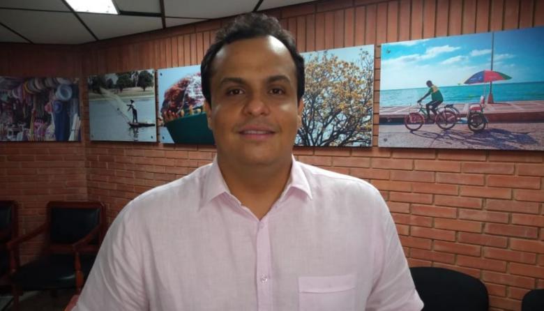 Designan a Jorge Mario Herrera como alcalde encargado de Sincelejo