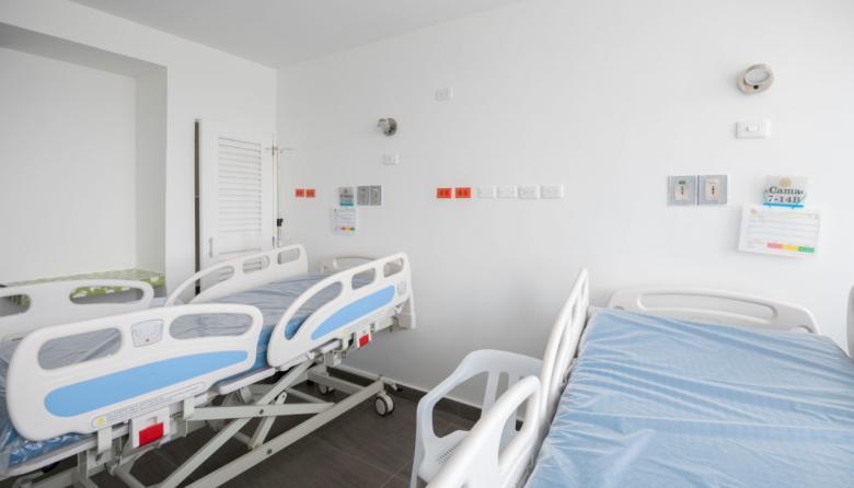 Así van las intervenciones de hospitales del Caribe
