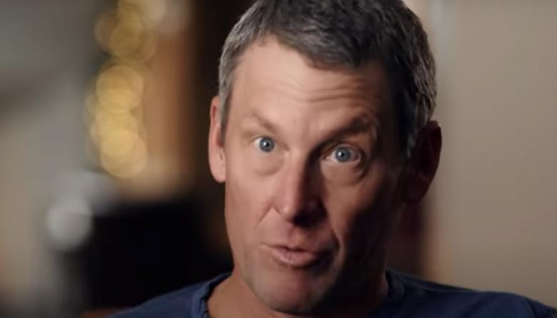 """""""Donde quiera que vaya, alguien se me acercará y me insultará"""": Armstrong"""