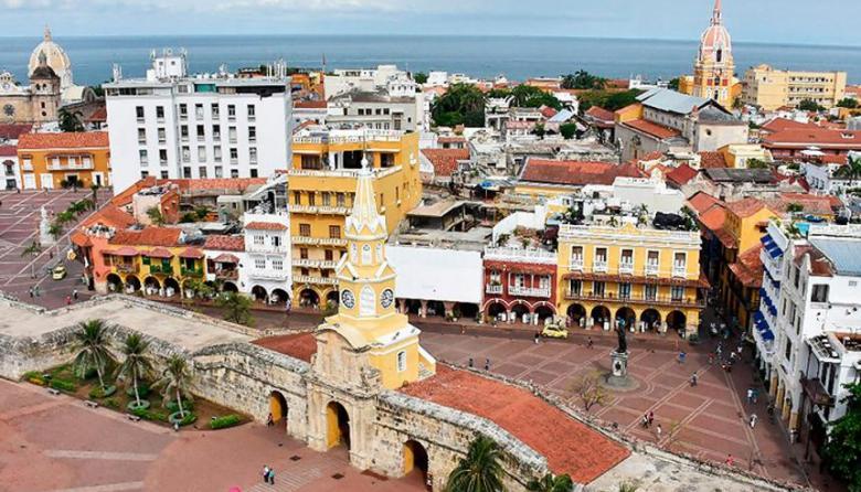 Debate en Senado sobre crisis de salud en Cartagena