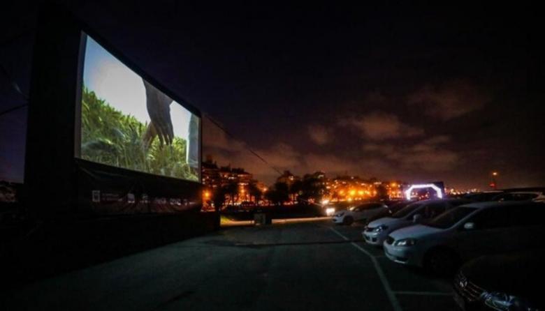 Un faro y un aeropuerto, las nuevas salas para cinéfilos en Uruguay