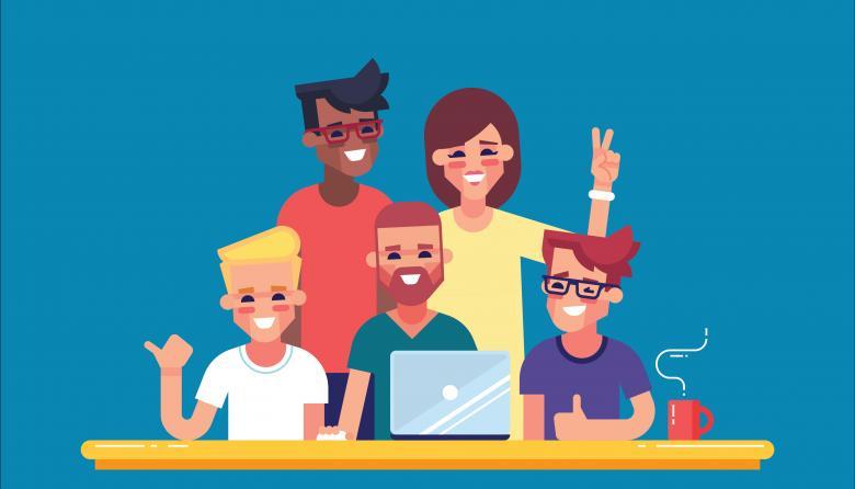 La unión, una herramienta para enfrentar el cambio en la educación