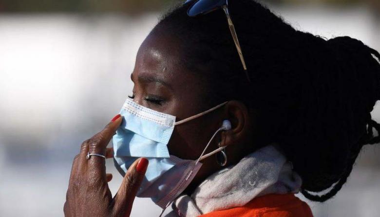 El coronavirus está afectando de forma desproporcionada a afrodescendientes