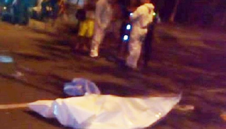 Muere motociclista al chocar contra una volqueta en Cesar