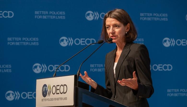 Pandemia desencadenó la peor recesión en casi un siglo: OCDE
