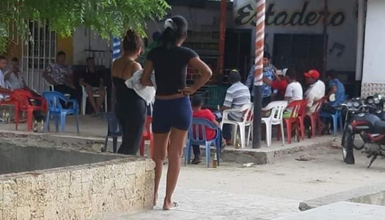 Ciénaga, el segundo municipio del Magdalena con más casos de la COVID-19