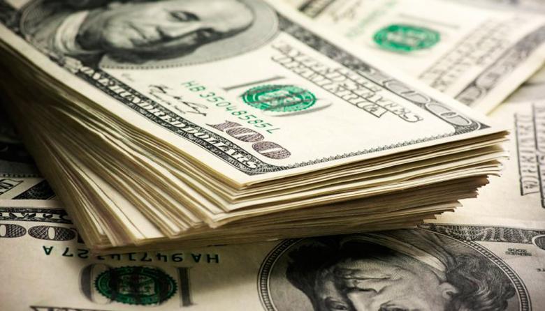Cotización del dólar se fortalece y abre este viernes en $3.755