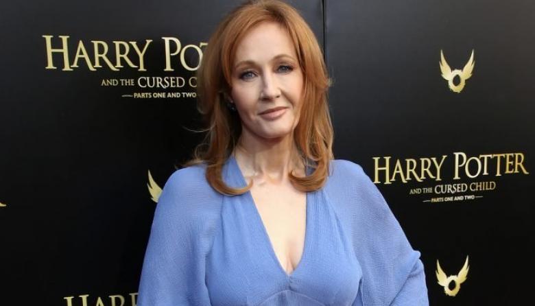 The Sun lamenta la entrevista al exmarido de JK Rowling, acusado de maltrato