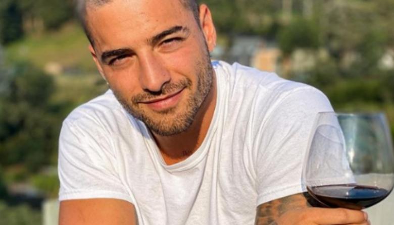 Maluma domina el primer lugar de la radio con su tema 'ADMV'