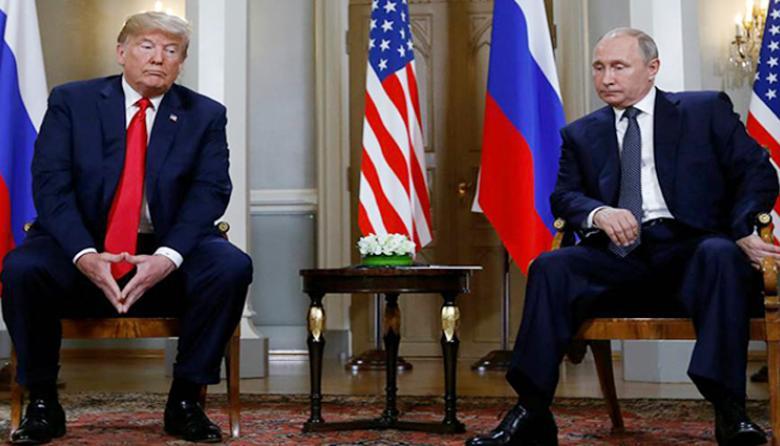Rusia y EEUU inician este lunes en Viena negociaciones sobre desarme nuclear