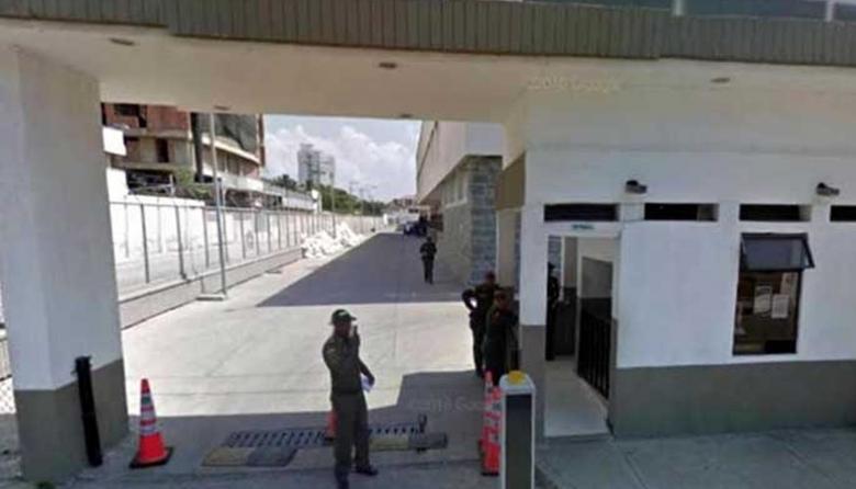 Uniformados accidentados en Cartagena estaban alicorados: Policía