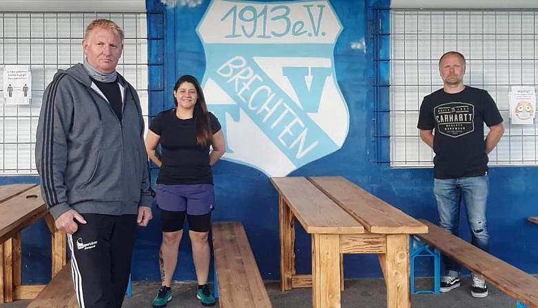 Yinaris García, la barranquillera que dirigirá en el fútbol alemán femenino