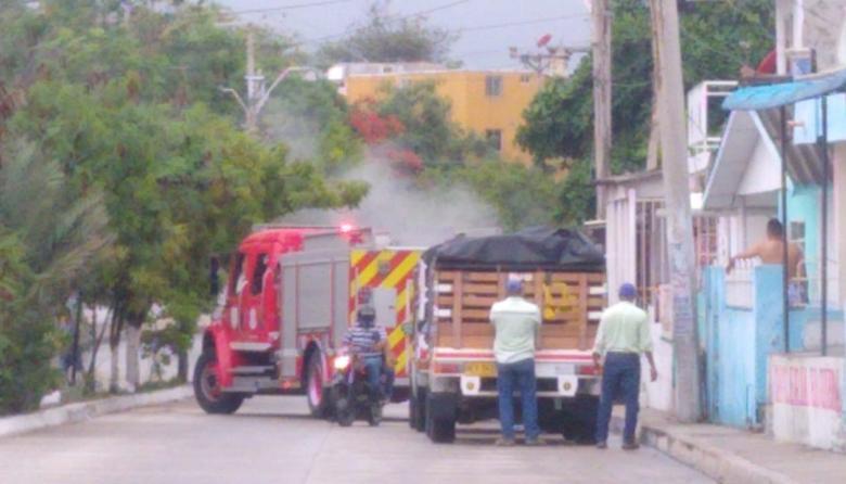 En video | Fuga de gas alarma a los habitantes de Buenos Aires y Ciudadela